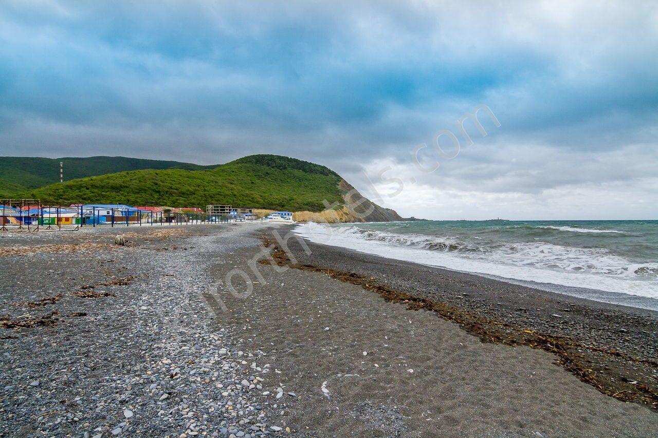 Сукко отдых фото пляжа и поселка