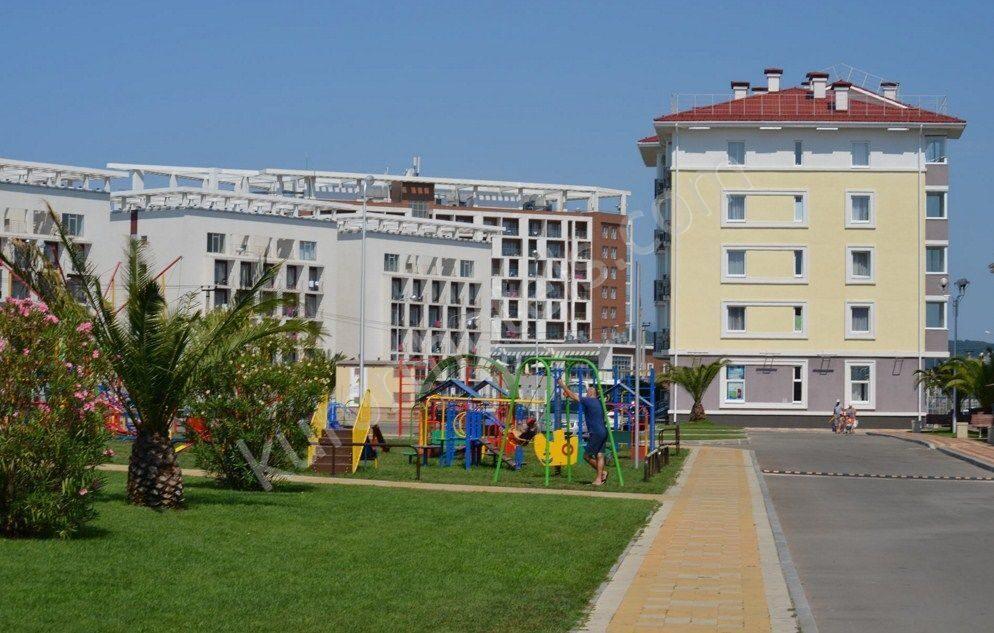 Отдых в сочи екатерининский квартал